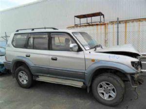 Toyota Prado KZJ95 01/96-12/02
