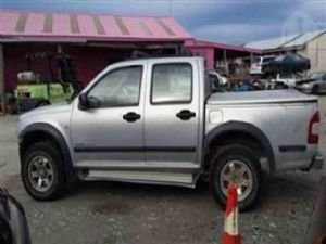 Holden Rodeo TFS77 02/03-12/08