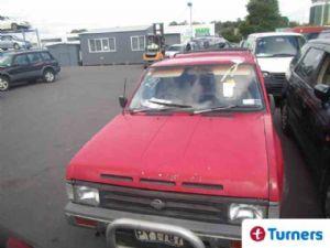 Nissan Pathfinder D21