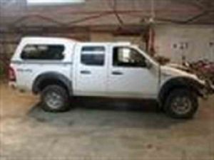 Ford Ranger 4wd PJ 2006-2008