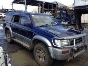 Toyota Surf KZN185