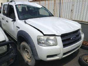 Ford Ranger 2wd PJ 2006-2008