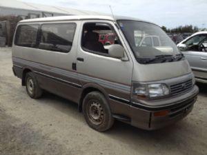 Toyota Hi-ace KZH100