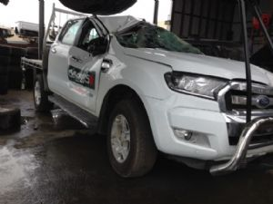 Ford Ranger 4wd PX II