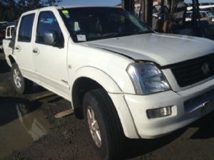 Holden Rodeo TFR77 02/03-12/08