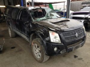Holden Rodeo TFR85 01/07-06/12