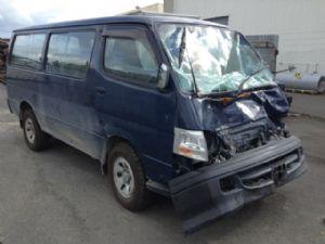 Toyota Hi-ace KZH116